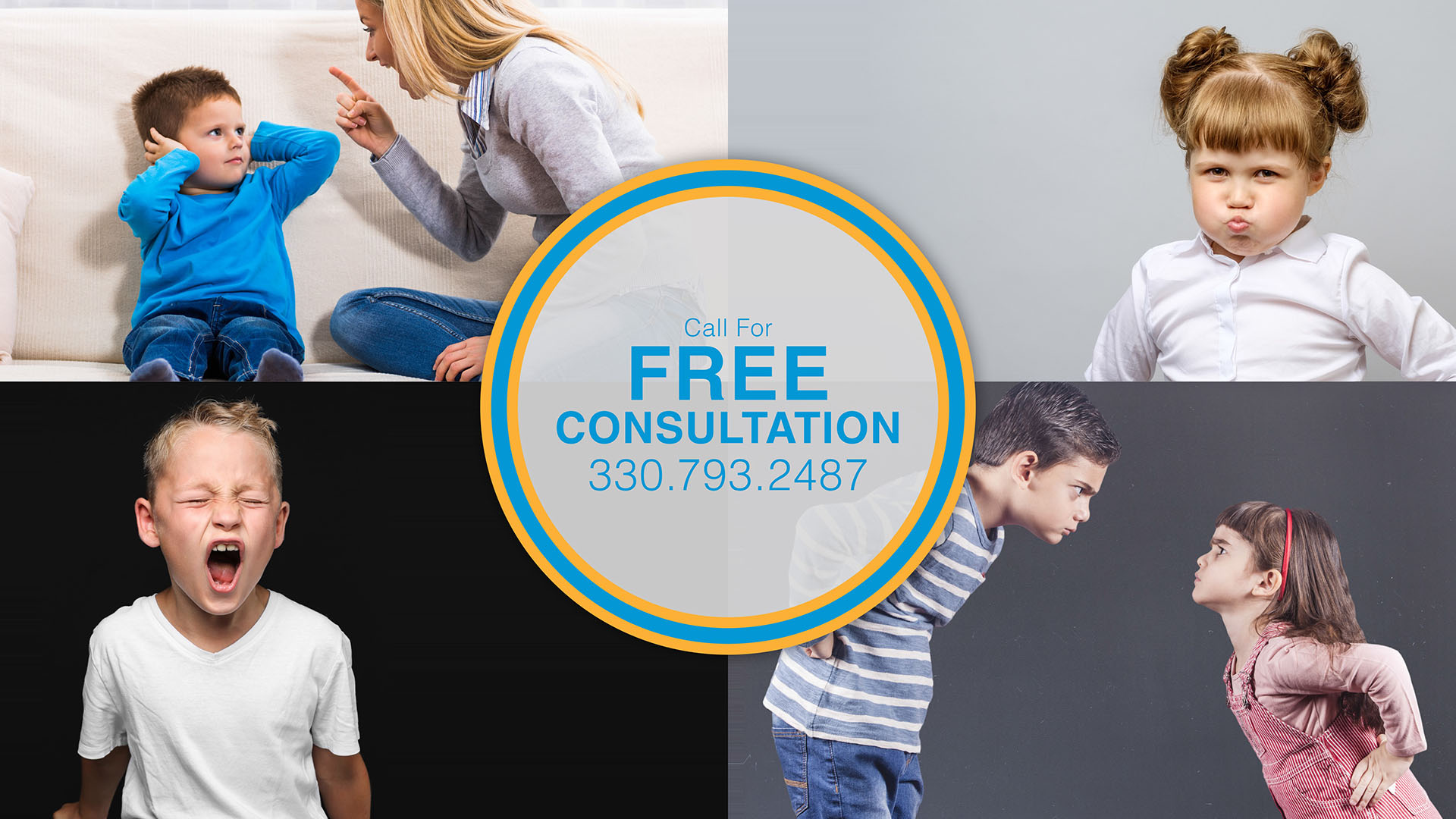 Call for a free consultation - 330.793.2487
